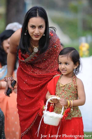 Indian-wedding-ceremony-guests-mini-maharani