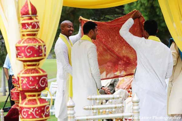 Indian-wedding-ceremony-mandap-tradtional