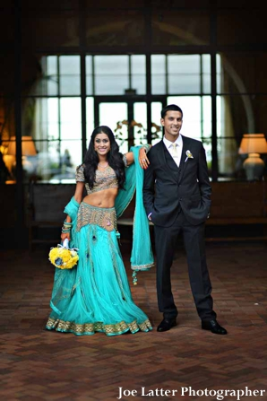 Indian-wedding-couple-fashion-shot