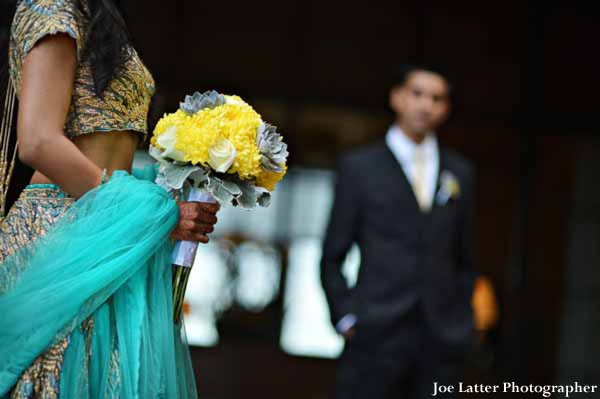 Indian-wedding-groom-bride