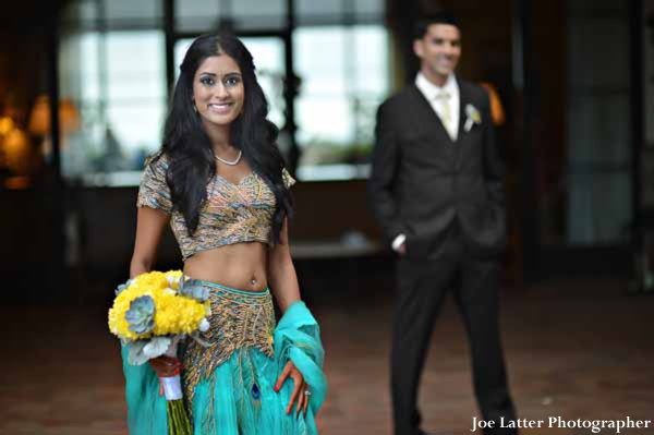Indian-wedding-portrait-before-reception-fashion