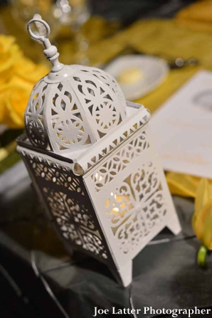 Indian-wedding-reception-decor-lantern