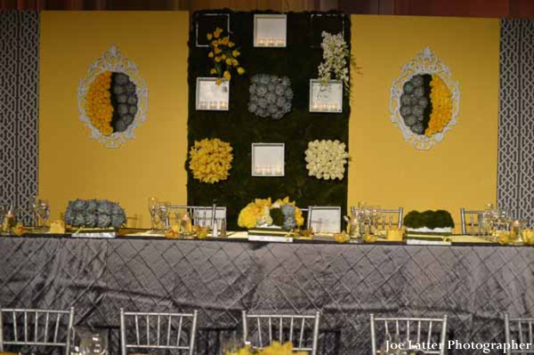 Indian-wedding-reception-decor-table