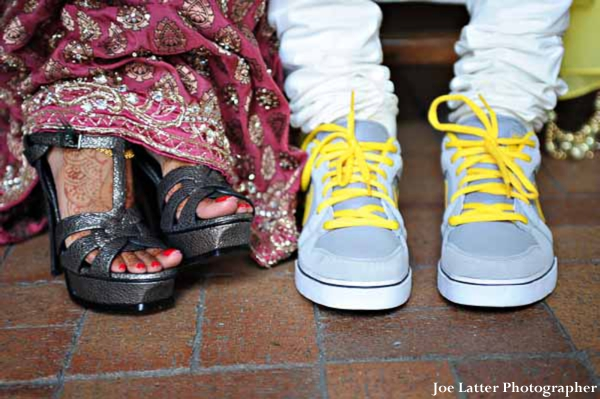 Indian-wedding-shoes-portrait-bride-groom