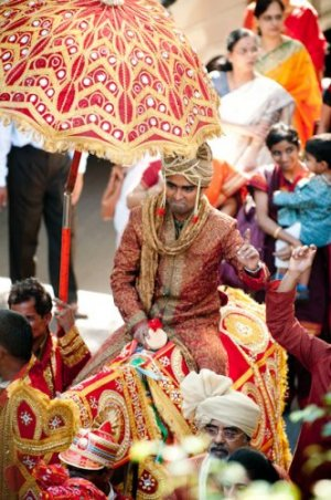 Indian-wedding-mumbai-baraat