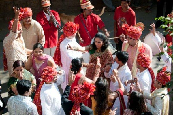 Indian-wedding-mumbai-baraat-india