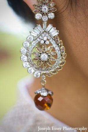 Indian wedding jewelry bridal