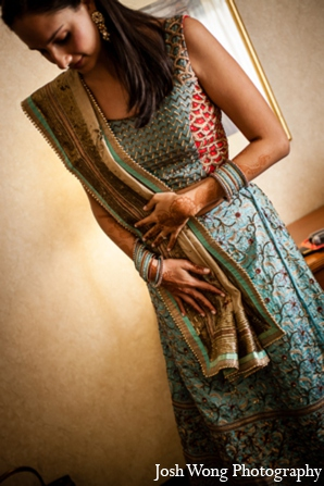 Indian bride fashions in North Brunswick, NJ Indian Wedding by Josh Wong Photography