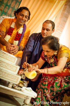 Indian wedding ceremony parts in North Brunswick, NJ Indian Wedding by Josh Wong Photography