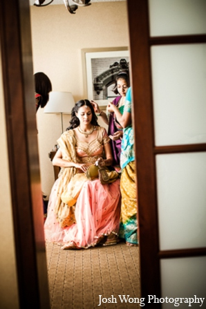 Indian wedding fashion in North Brunswick, NJ Indian Wedding by Josh Wong Photography