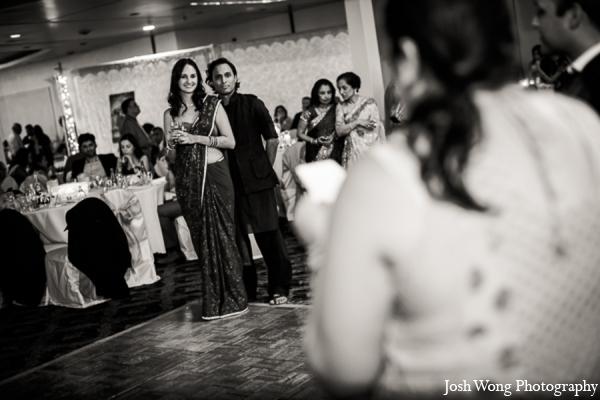 Indian wedding photo in North Brunswick, NJ Indian Wedding by Josh Wong Photography