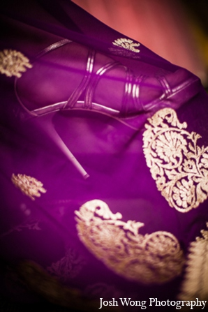 Indian wedding shoe in North Brunswick, NJ Indian Wedding by Josh Wong Photography
