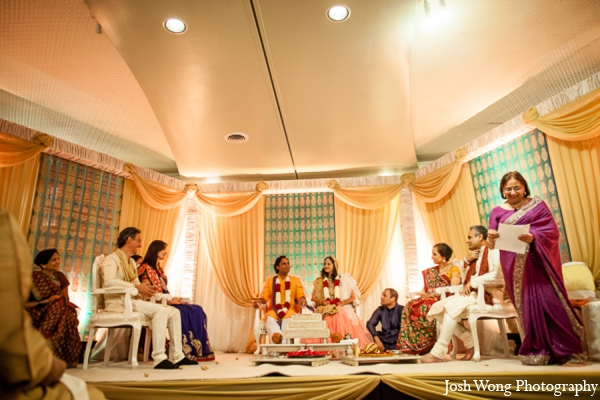 Indian wedding tradition in North Brunswick, NJ Indian Wedding by Josh Wong Photography