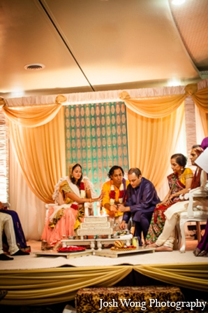 Indian wedding traditions customs in North Brunswick, NJ Indian Wedding by Josh Wong Photography