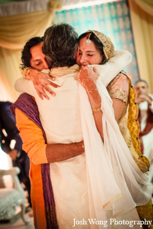 Indian wedding in North Brunswick, NJ Indian Wedding by Josh Wong Photography