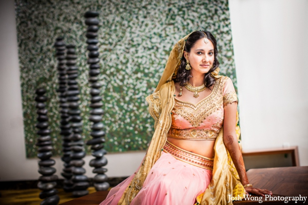 Indian weddings in North Brunswick, NJ Indian Wedding by Josh Wong Photography