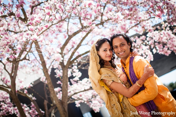Portrait indian wedding in North Brunswick, NJ Indian Wedding by Josh Wong Photography