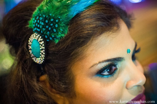 Indian-wedding-bride-portrait-reception-inspiration
