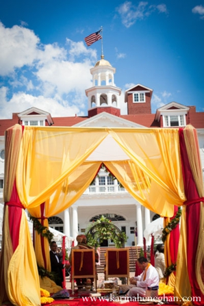 Indian-wedding-ceremony-venue