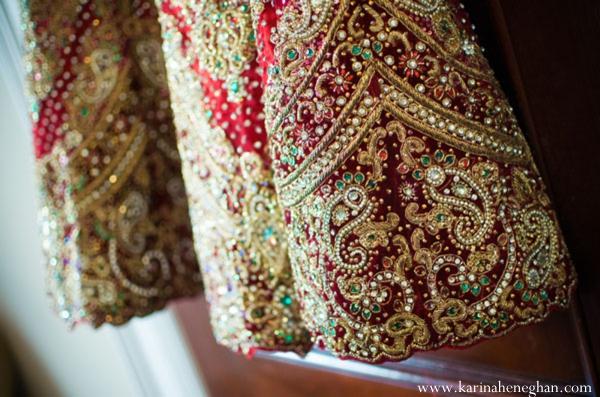 Indian-wedding-detail-lengha-embellishment
