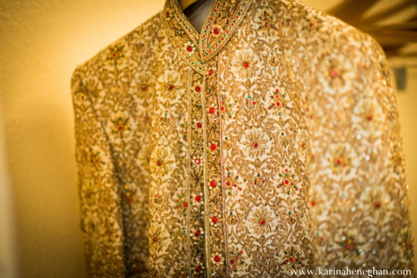 Indian-wedding-groom-sherwani-traditional