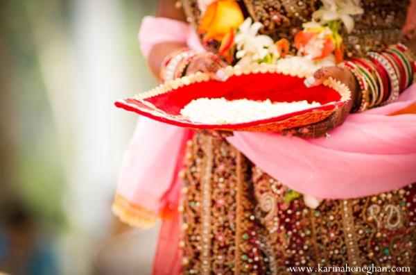 Indian-wedding-tradtional-custom-rice-ceremony