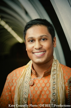 Indian wedding groom portait in Rockleigh, New Jersey Indian Wedding by Kate Connolly Photography