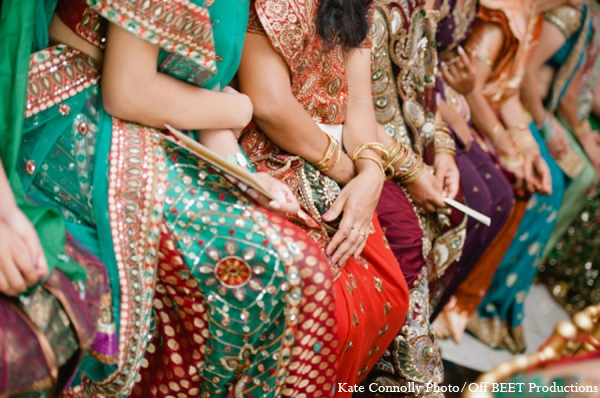 Indian wedding outfits in Rockleigh, New Jersey Indian Wedding by Kate Connolly Photography