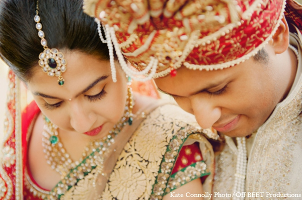Indian wedding tradition in Rockleigh, New Jersey Indian Wedding by Kate Connolly Photography