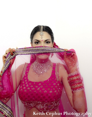 Indian-wedding-bride-lengha-portrait