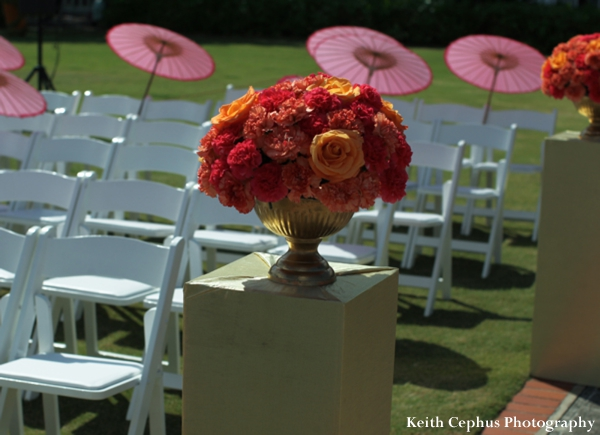 Indian-wedding-ceremony-outdoors-decor-flora