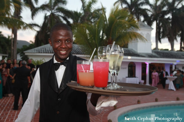 Indian-wedding-cocktail-by-pool