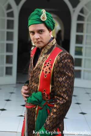 Indian-wedding-groom-ceremony-outfit