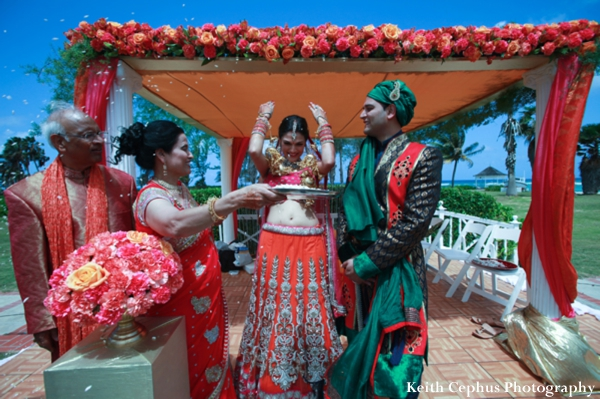 Indian-wedding-mandap-floral-fabric-ceremony