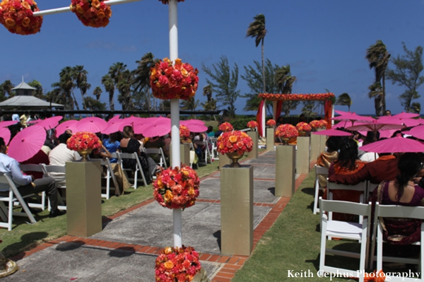 Indian-wedding-outdoors-ceremony-seating-decor