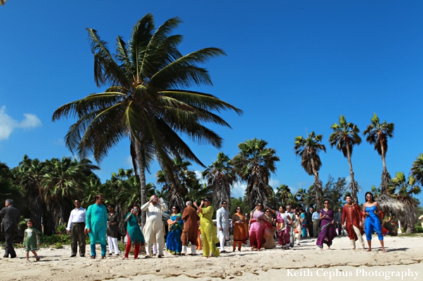 Indian-wedding-tropical-beach-celebration