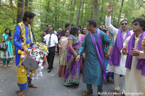 Indian-wedding-baraat-drums-party