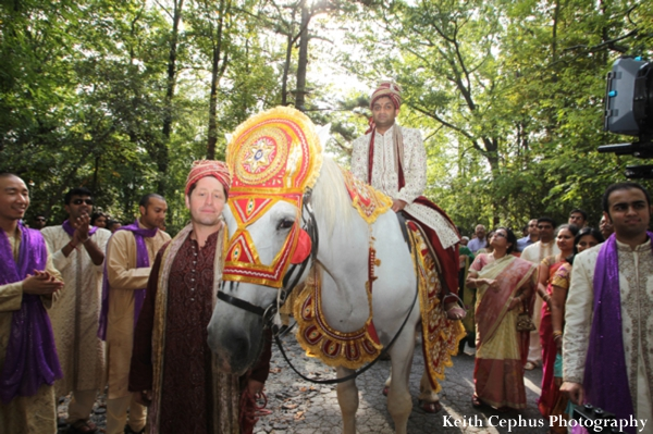 Indian-wedding-baraat-groom-party