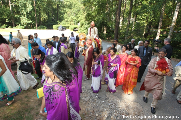 Indian-wedding-baraat-guests-family-party