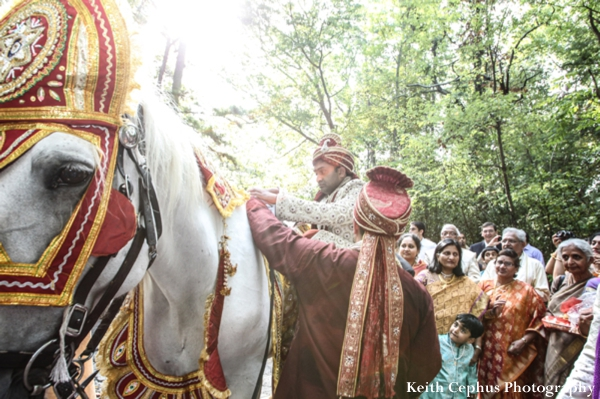 Indian-wedding-baraat-horse-groom