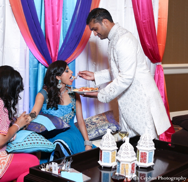 Indian-wedding-ceremony-bride-groom-traditional-rituals