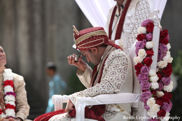 Indian-wedding-ceremony-groom-custom