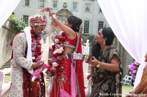 Indian-wedding-ceremony-groom-customs-traditional