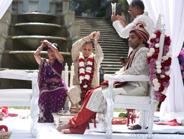 Indian-wedding-ceremony-groom-rituals