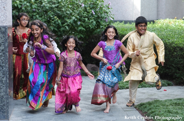 Indian-wedding-ceremony-guest-children