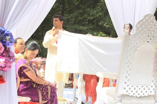 Indian-wedding-ceremony-mandap-groom-bride