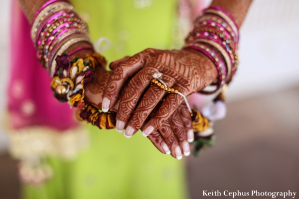 Indian-wedding-mehndi-bride-bangles