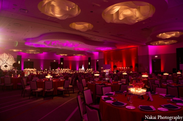 Indian wedding planning design in Chicago, Illinois Pakistani Fusion Wedding by Nakai Photography