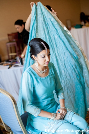 Indian pakistani wedding fashion in Tampa, Florida Pakistani Wedding by Kimberly Photography