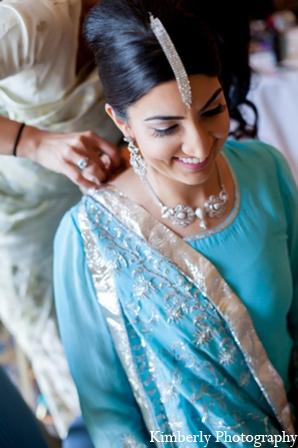 Indian wedding bridal fashion in Tampa, Florida Pakistani Wedding by Kimberly Photography